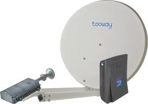uydu internet donanımı